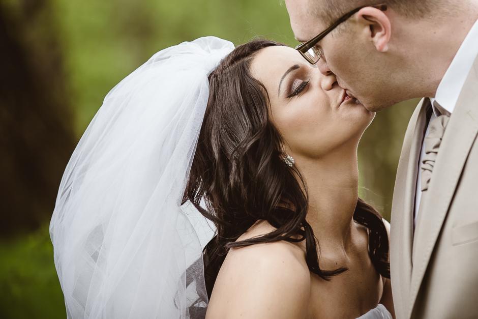 Svadobné fotografie - L&V Kasina fotograf